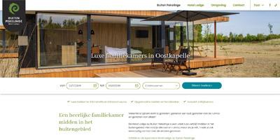 Buiten Pekelinge homepage